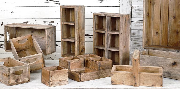 coleção teca-caoba