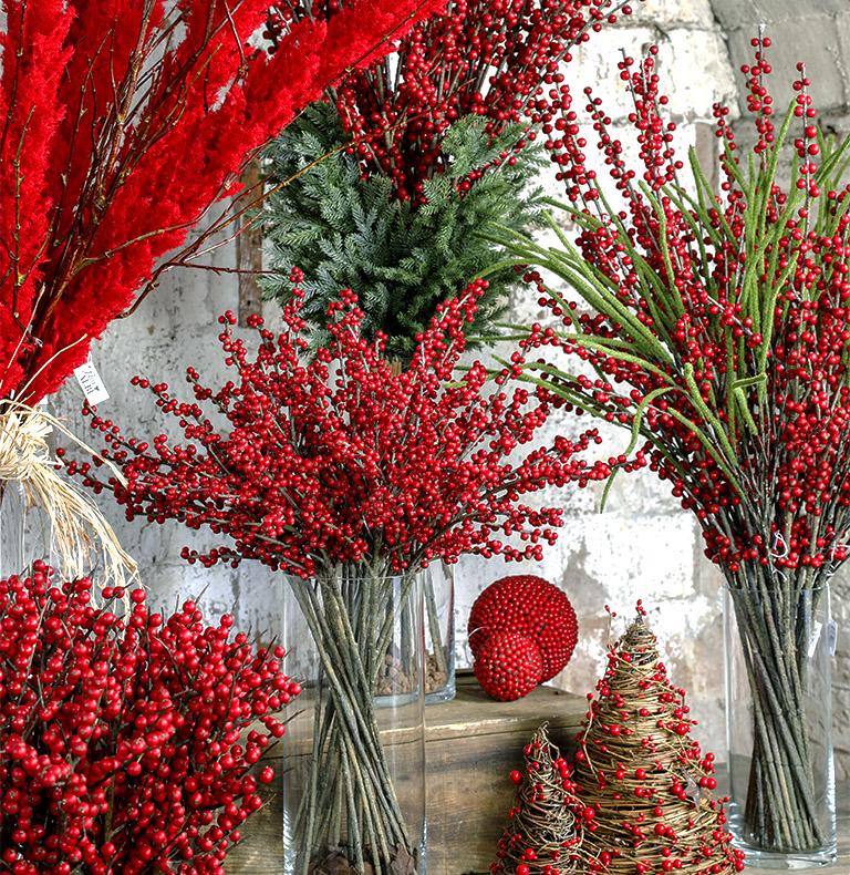 berries - natal 2021